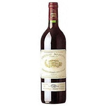 Ch Margaux Ch Margaux 2005<br />Bordeaux, France<br />WA 98+ pts