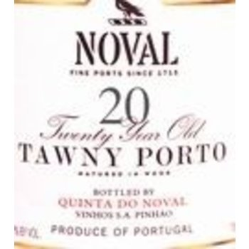 Quinta Noval Quinta Noval 20 Year Old Tawny Port<br />