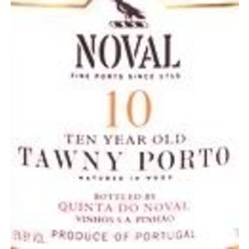 Quinta Noval Quinta Noval 10 Year Tawny Port Non-Vintage <br />Portugal<br />WS-91 pts.