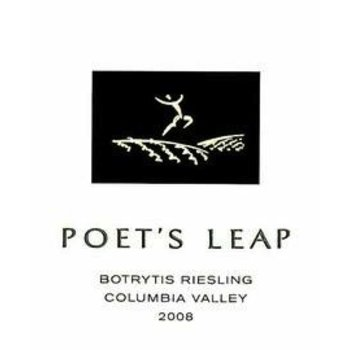 Long Shadows Long Shadows Poet&#039;s Leap Botrytis Riesling 2010   375ml<br />
