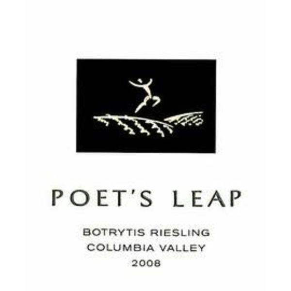 Long Shadows Long Shadows Poet's Leap Botrytis Riesling 2010   375ml<br />