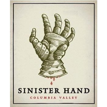 Owen Roe Owen Roe Sinister Hand 2015<br />Columbia Valley, Washington