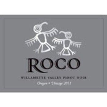 Roco Pinot Noir Gravel Road 2017<br /> Willamette Valley, Oregon
