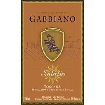 Gabbiano Gabbiano Solatio 2012  Tuscany-Italy