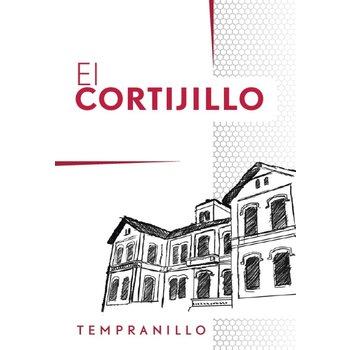 El Corti El Cortijillo Tempranillo 2016<br />Spain