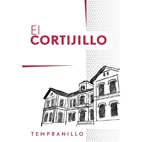 El Corti El Cortijillo Tempranillo 2017<br />Spain