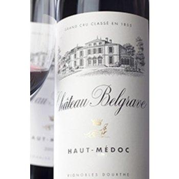 Ch Belgrave Ch Belgrave Haut-Medoc 2010<br />Bordeaux, France