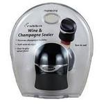 Metrokane Distribution, LLC Rabbit Champagne and Wine Bottle Sealer