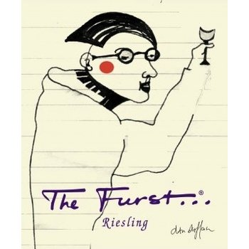 The Furst The Furst Riesling 2016<br /> Alsace, France