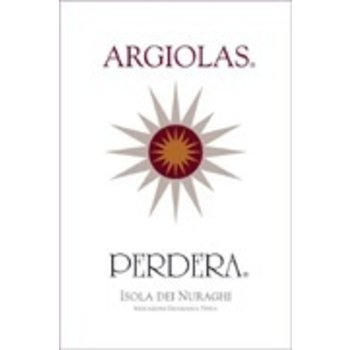 Argiolas Argiolas Perdera 2011  Sardenia-Italy
