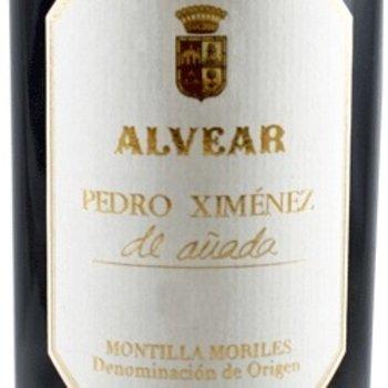 Alvear Alvear Pedro Ximenez de Anada 2014 375ml