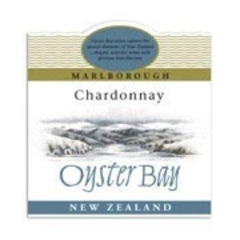 Oyster Bay Oyster Bay Chardonnay 2016<br />Marlborough, New Zealand