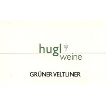 Hugl Hugl Gruner Veltliner 2018   1L<br />Austria