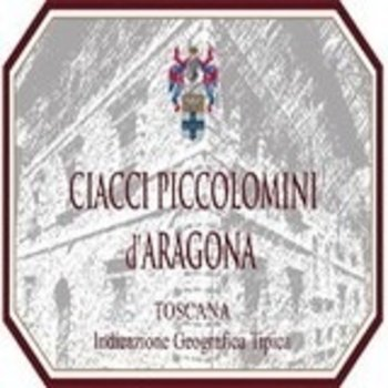 Ciacci Piccolomini Aragona Ciacci Piccolomini d'Aragona Toscana 2015<br />Tuscany, Italy