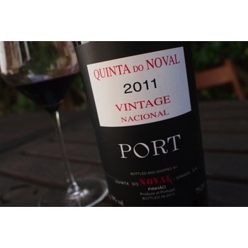 Quinta Noval Quinta do Noval Vintage Port 2011<br />
