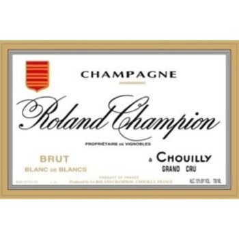 Roland Roland Brut Grand Cru Champagne<br />