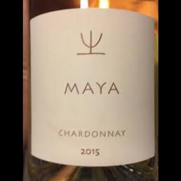 Terre Gaie-Maya Chardonnay 2017