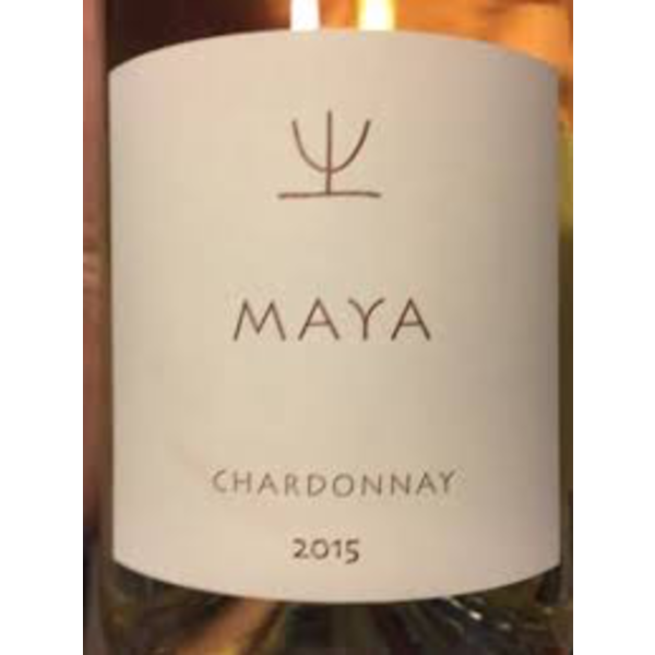 Terre Gaie Maya Chardonnay 2019<br /> Veneto, Italy