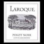 Domaine Laroque Pinot Noir Carcassonne 2017<br /> South of France<br /> 90pts-JS