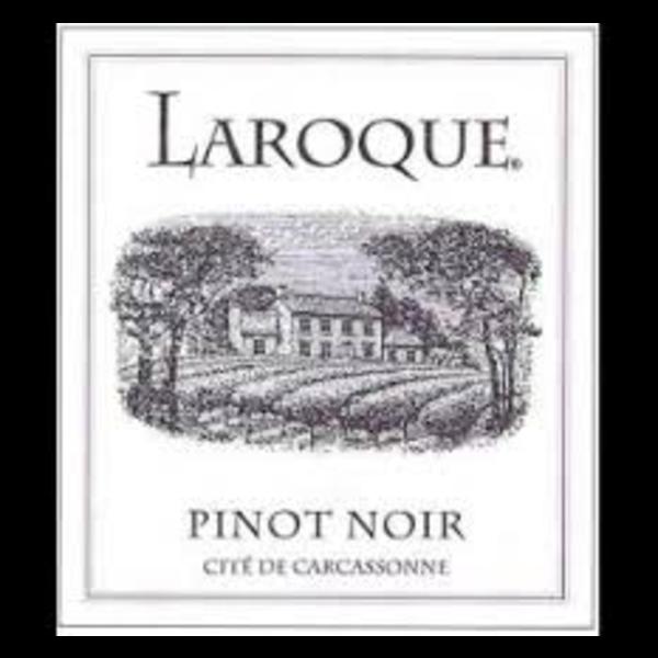 Domaine Laroque-Pinot Noir Carcassonne 2017