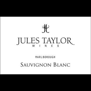 JulesTaylor-Savignon Blanc Marlborough NZ 2018