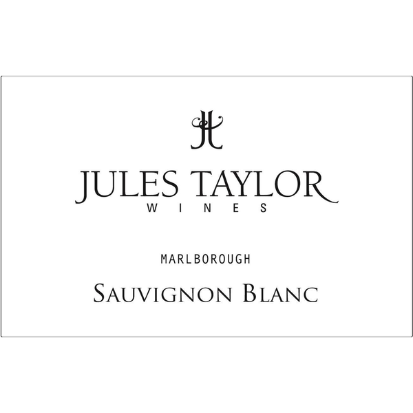 JulesTaylor-Savignon Blanc Marlborough NZ 2018