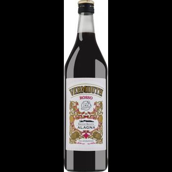 Baglio Baiata Baglio Baiata-Alagna Vermouth Rosso