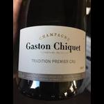 Gaston Chiquet Gaston Chiquet-Tradition Premier Cru NV