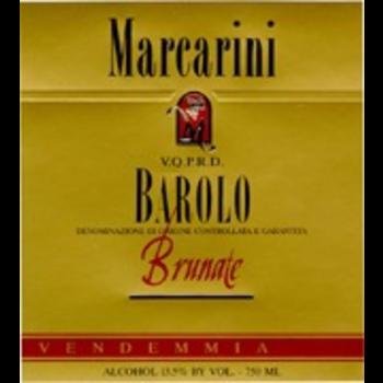 Marcarini MARCARINI BRUNATE BAROLO 2015