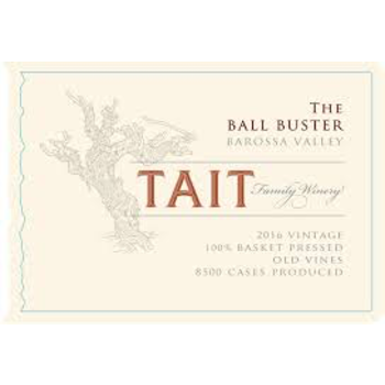 Tait Ball Buster Red Barossa 2015