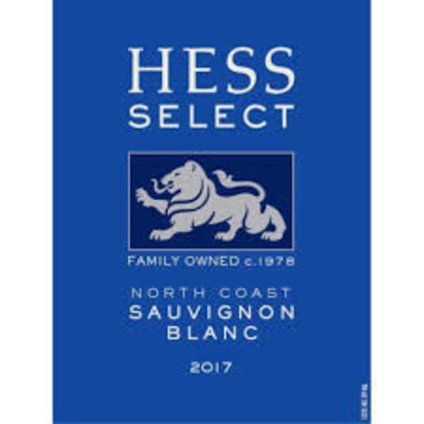 Hess Hess Select Sauvignon Blanc 2017<br /> California