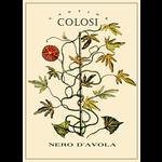 Colosi Colosi-Nero d'Avola 2017