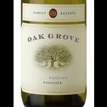 Oak Grove Oak Grove Viognier Reserve 2017<br />California