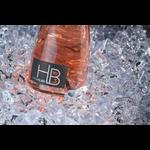 H.B. Chevalier Rosé Cote de Thau 2018<br /> Pomerols, France