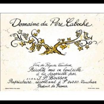 Dm Pere Domain Du Pere Caboche Rose 2018<br /> Vaucluse, France