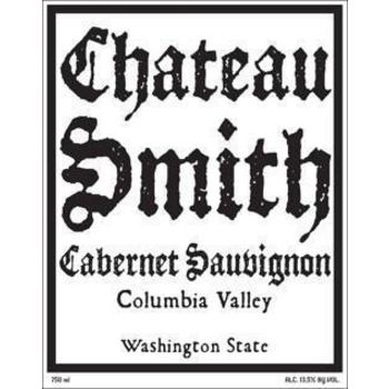 Charles Smith Charles Smith Ch Smith Cabernet Sauvignon 2016<br />