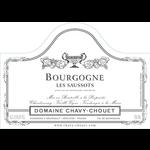 Domaine Chavy-Chouet Bourgogne Blanc Les Saussots 2018 <br /> Burgundy, France