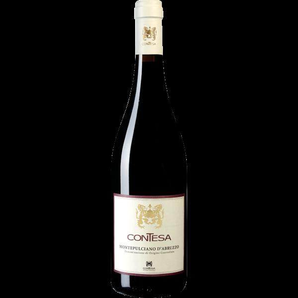 Contesa Montepulciano D' Abruzzo 2016<br /> Abruzzo, Italy