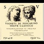 Inama Inama Vigneti Di Foscarino Soave Classico 2016<br /> Italy