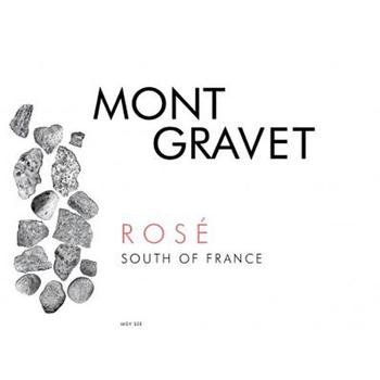 Mont Gravet Mont Gravet Rose 2018<br /> Southwest, France