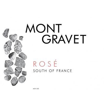 Mont Gravet Mont Gravet Rose 2019<br /> Southwest, France