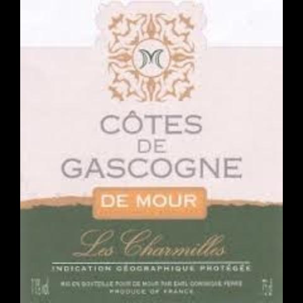 Ch Les Charmilles Cotes De Gascogne White 2018<br />France