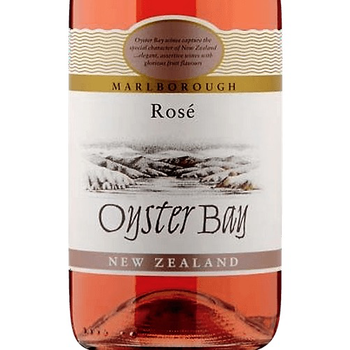 Oyster Bay Oyster Bay Rose 2019<br /> Marlborough, New Zealand
