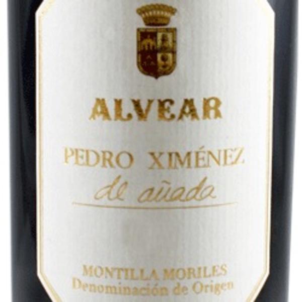 Alvear Alvear Pedro Ximenez de Anada 2015 375ml
