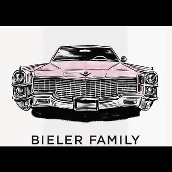 Bieler Family Born to Run Cabernet Sauvignon 2017<br /> Washington State
