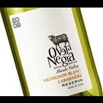 Oveja Oveja Negra Sauvignon Blanc Carmenere Blend 2017  <br /> Maule, Chile