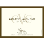 Colene Clemens Victoria Pinot Noir 2014<br /> Chehalem Mountains, Willamette Valley, Oregon