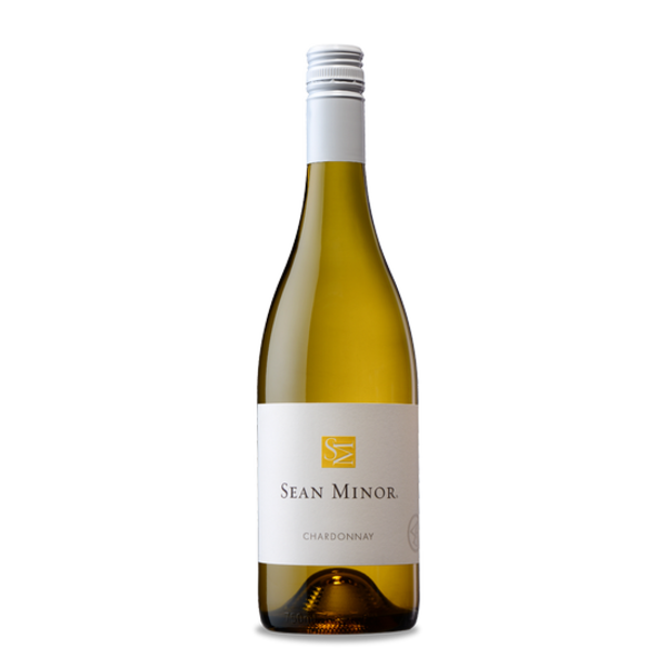 Sean MInor Sean Minor Chardonnay Four Bears 2018<br /> California