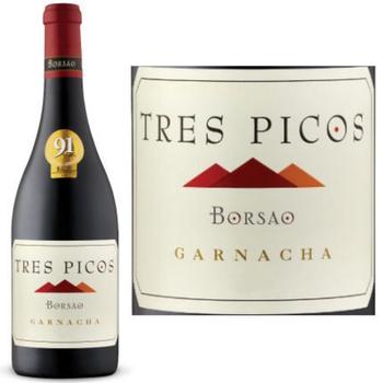 Borsao Borsao Tres Picos 2017<br />Borsao, Spain