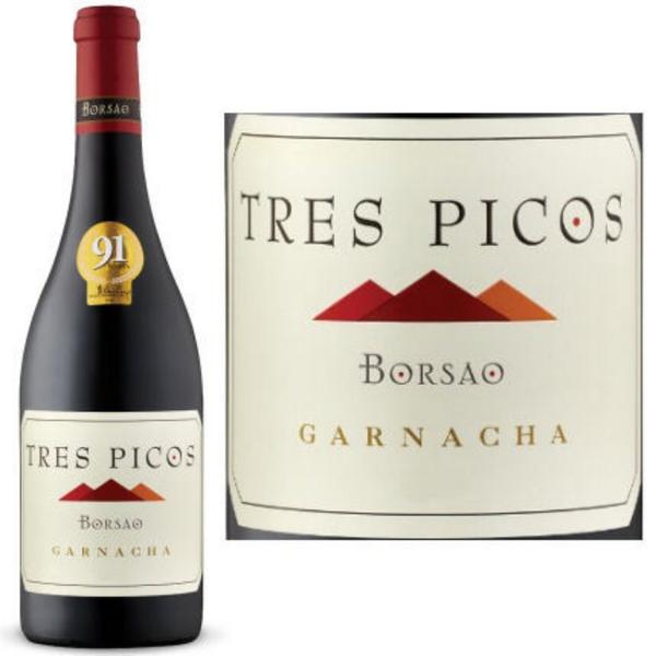 Borsao Borsao Tres Picos 2018<br />Borsao, Spain